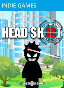 Head Shot 2 Xboxboxart