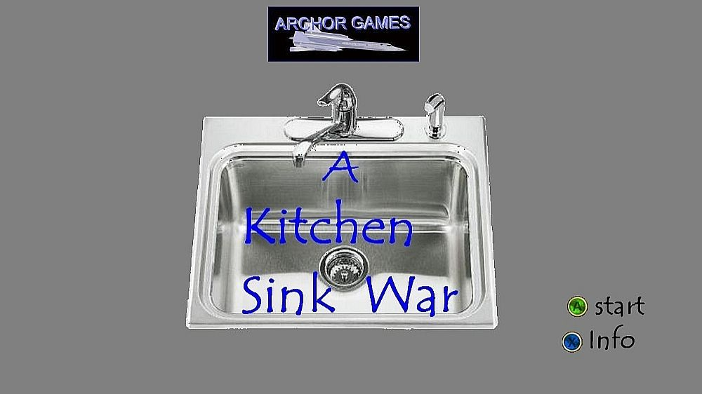 Image from A Kitchen Sink War