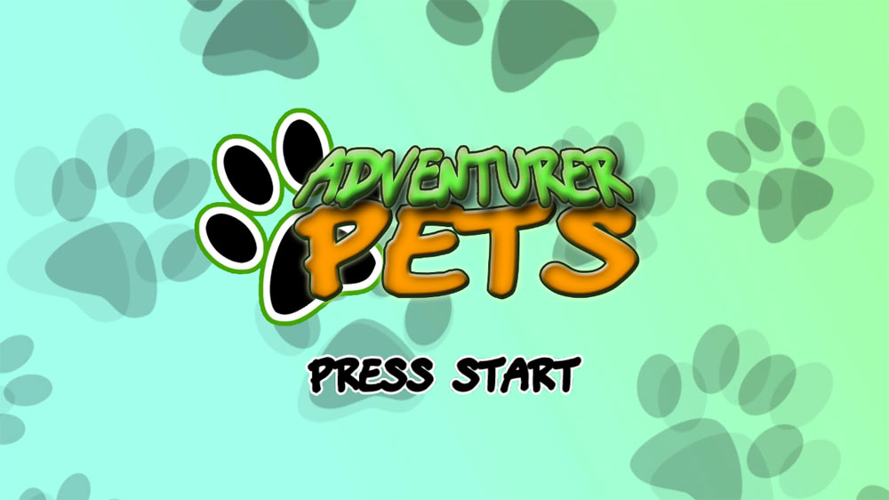 Image from Adventurer Pets HD