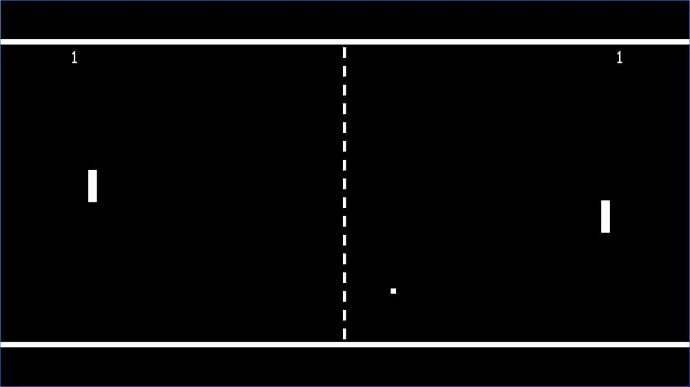 Image from A Game of Tennis