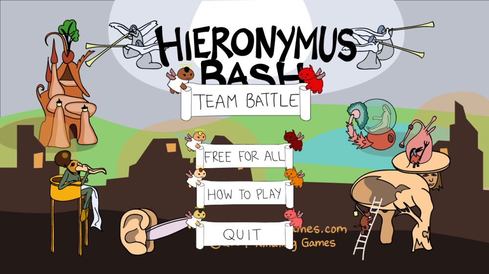 Image from Hieronymus Bash