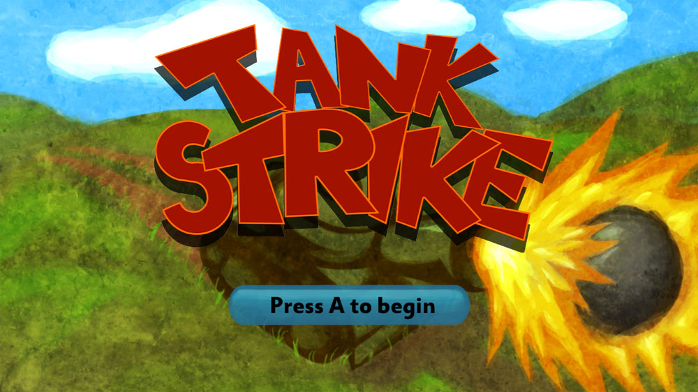 Image from Tank Strike