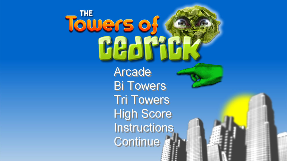 Image from The Towers of Cedrick