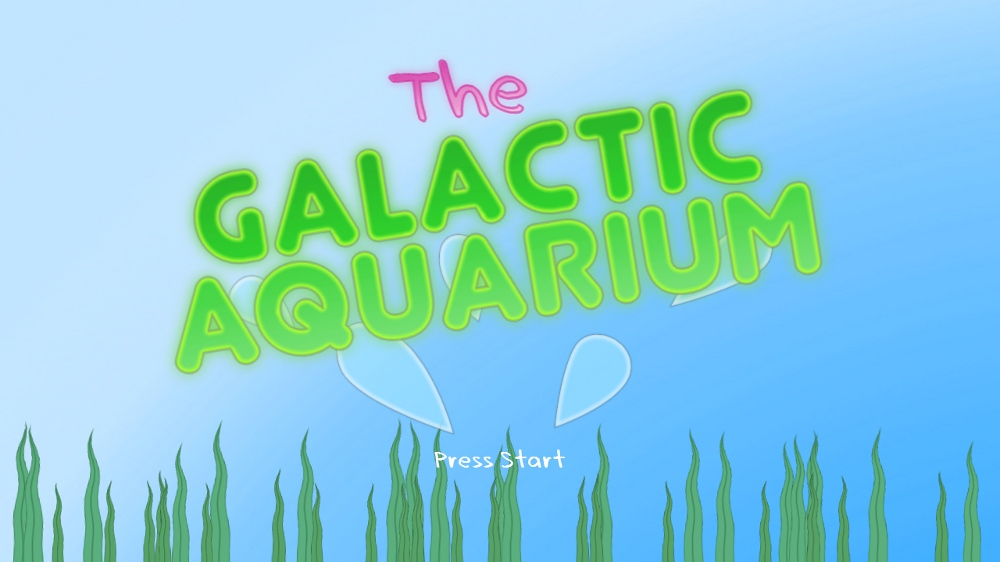 Image from The Galactic Aquarium