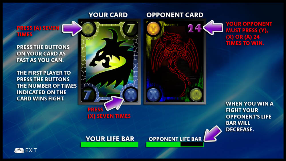 Image from War: The Card Game Advanced
