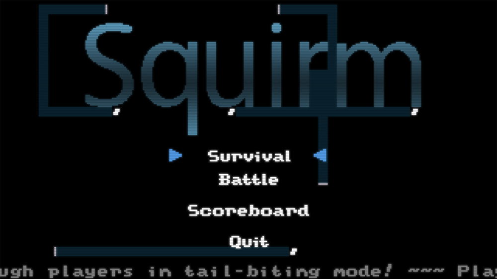 Image from Squirm